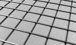 SOTAR  Prodotti  Rete con filo in acciaio inox